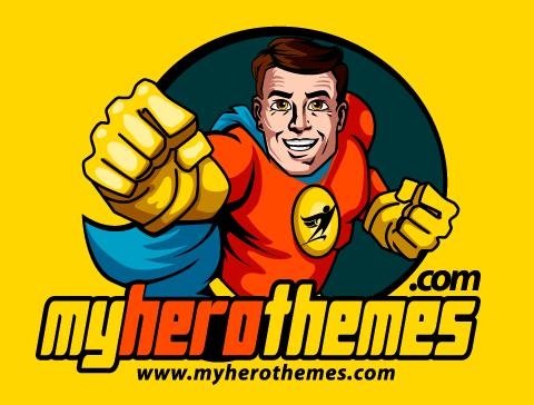 MYHEROTHEMES