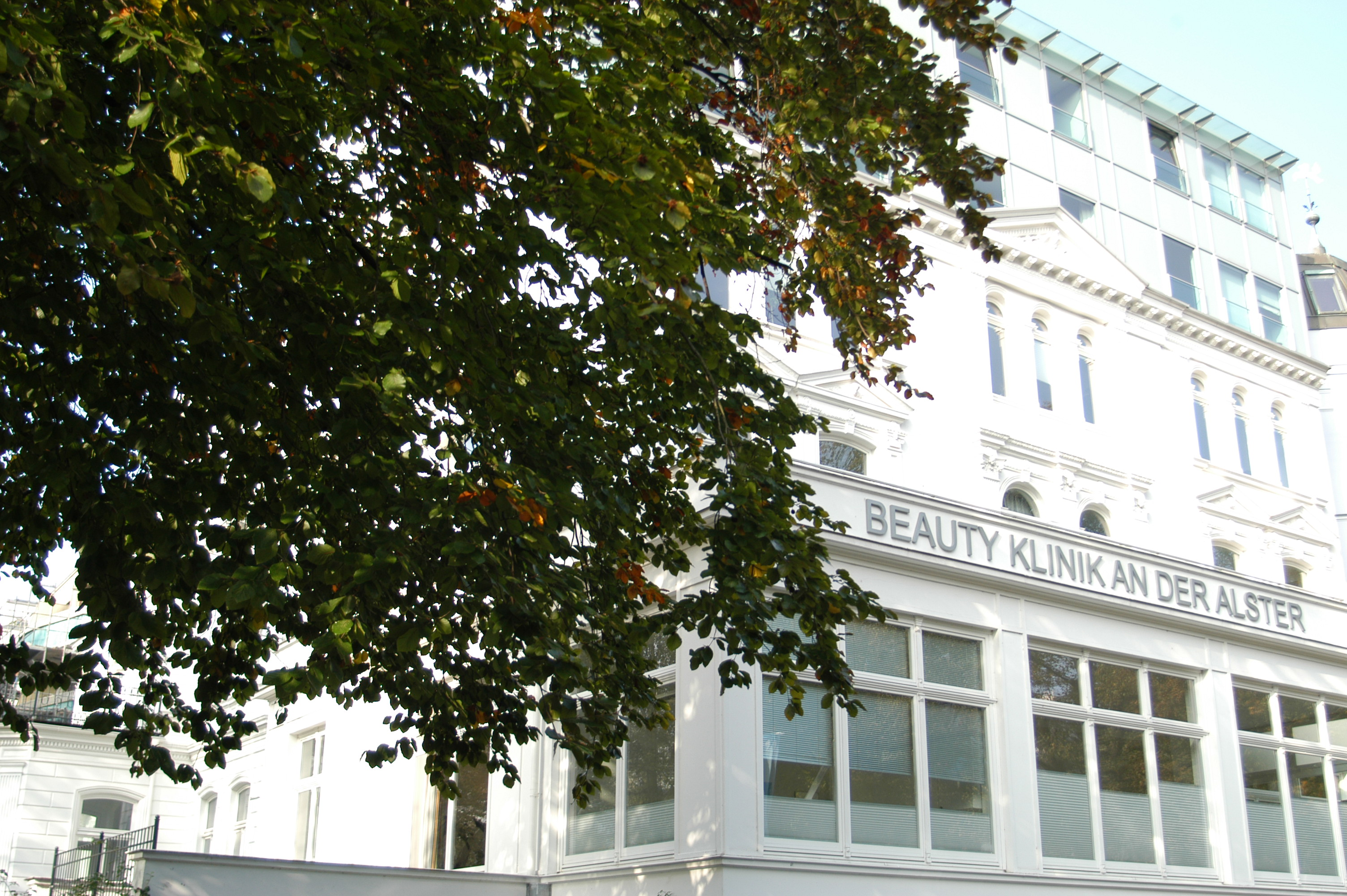 Fettabsaugung in Hamburg durchführen lassen