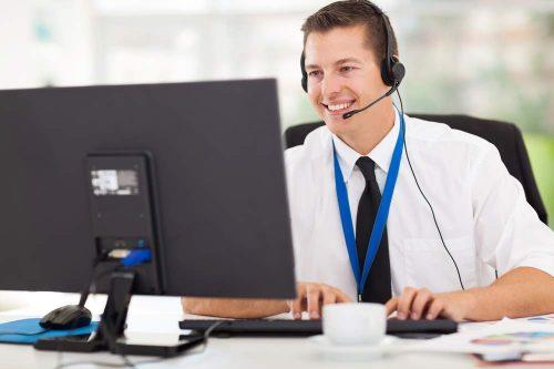 IT-Beratung und andere Dienstleistungen
