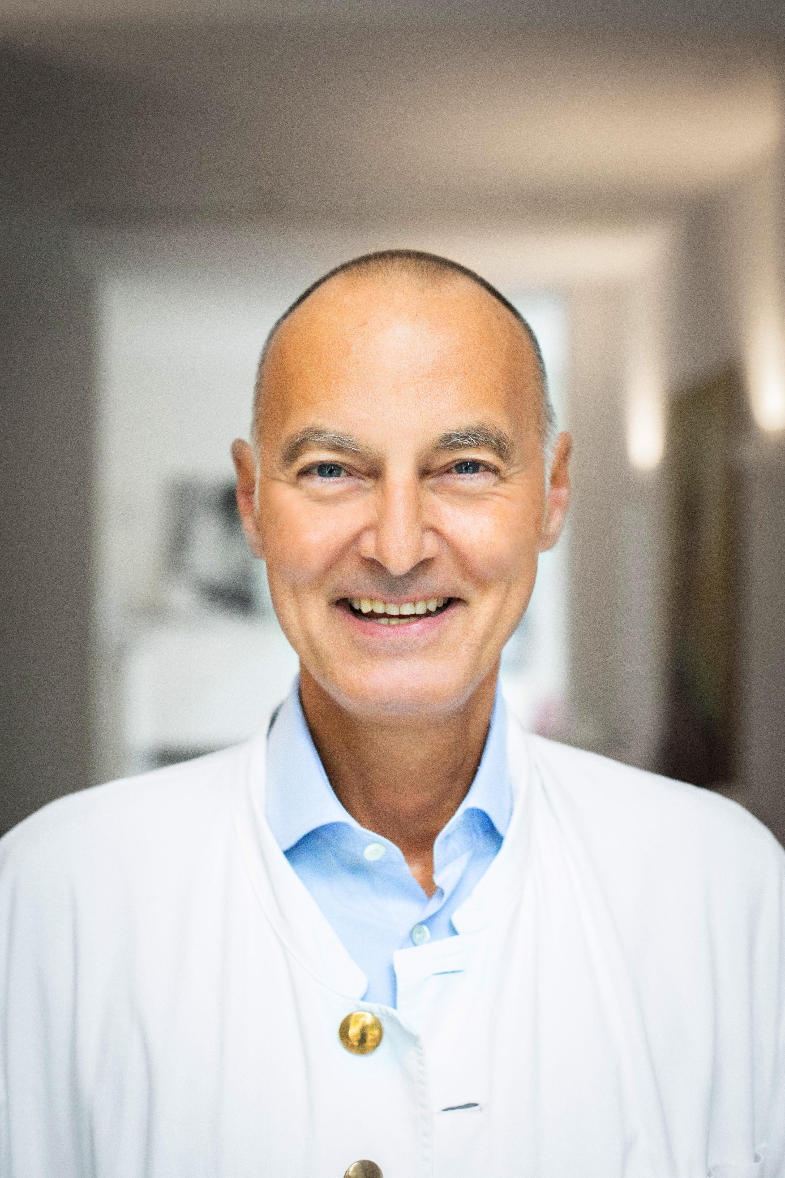 Dr. Klesper - SPEZIALIST für Facelift