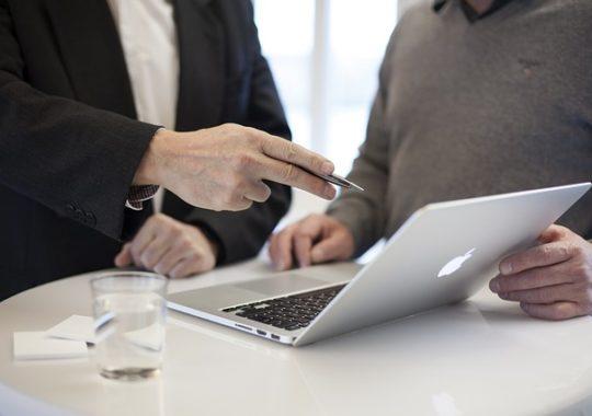 Berater Unternehmensverkauf